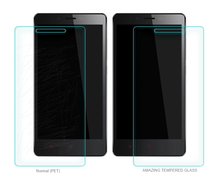 redmi note tempered glass screen protector 2