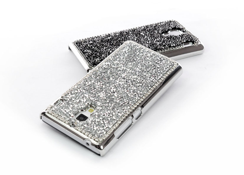 RedMi Note Crystal Case (10)