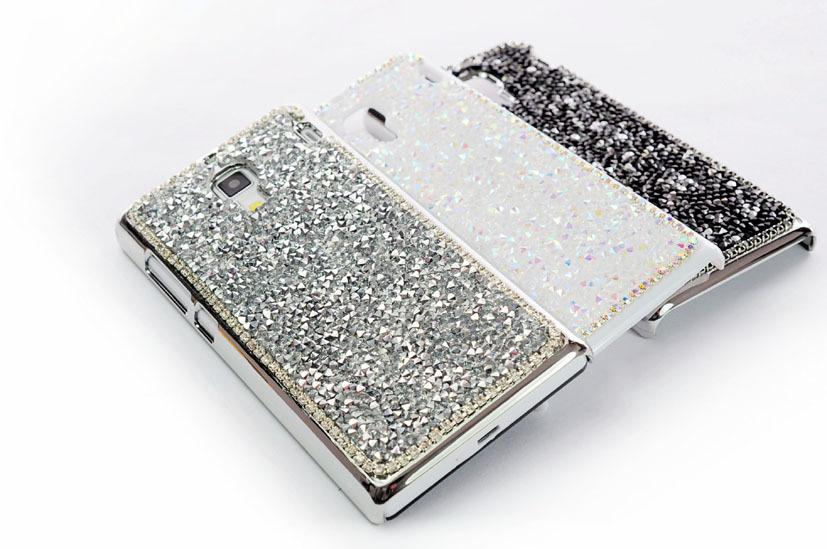 RedMi Note Crystal Case (11)
