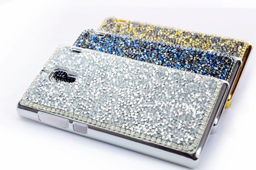 RedMi Note Crystal Case (2)