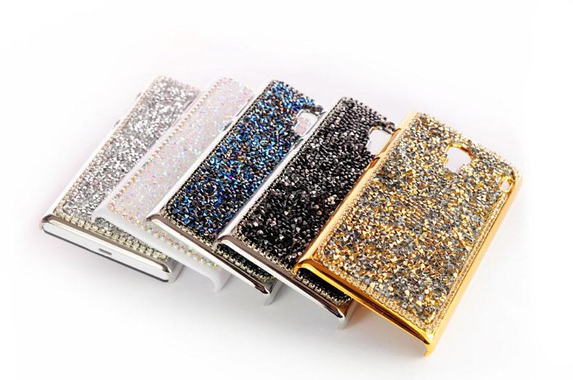 RedMi Note Crystal Case (4)