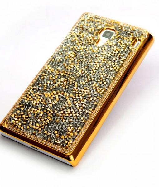 RedMi Note Crystal Case (6)