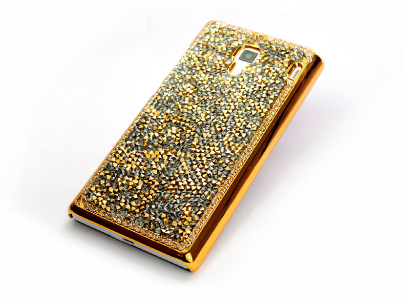 RedMi Note Crystal Case (6)