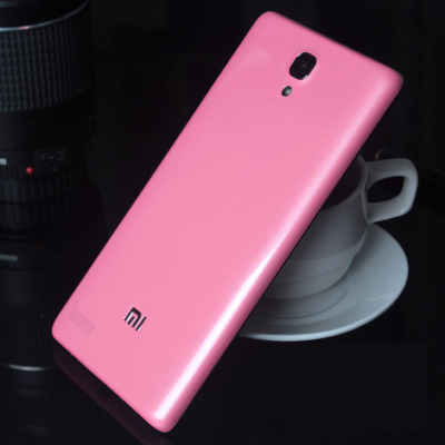 r edmi note color back cover pink