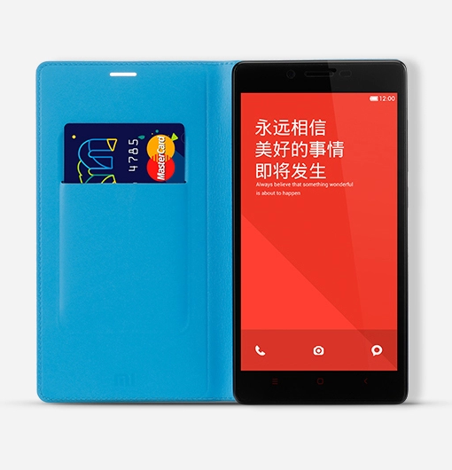 redmi note flip case (4)