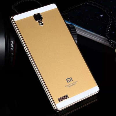 RedMi Note Mirror Glass Panel Cover (6)