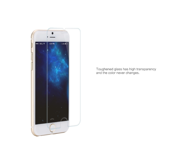 iphone 6 tempered glass screen protector 5
