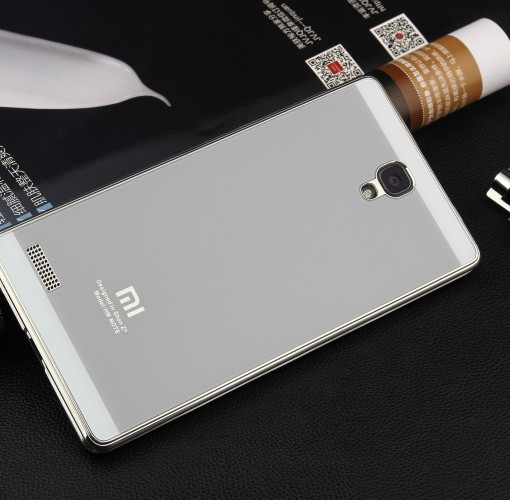 RedMi Note Mirror Glass Panel Cover (41)