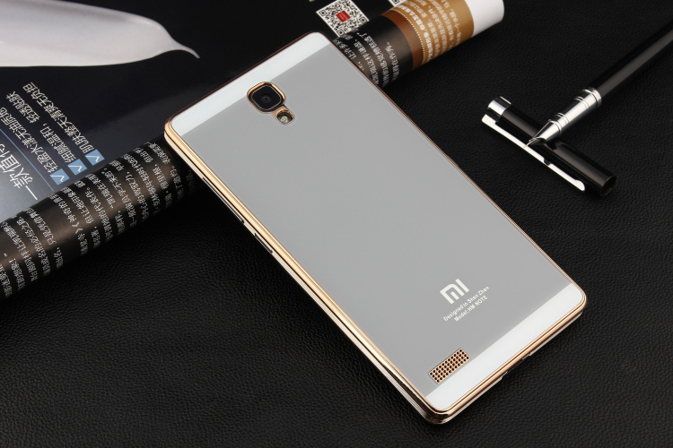 RedMi Note Mirror Glass Panel Cover (74)