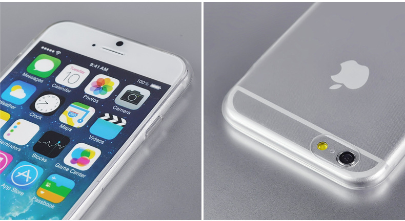 iphone 6 clear case (3)