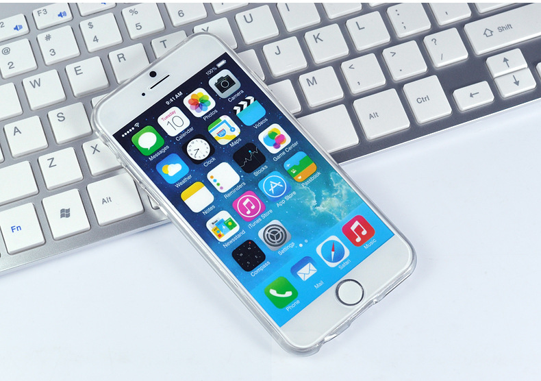 iphone 6 clear case (4)
