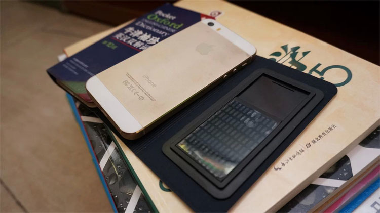 pocket oxford dictionary phone case (3)