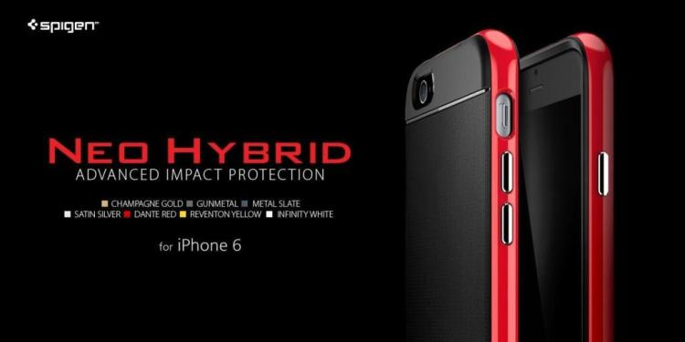spigen iphone6 neo hybrid (2)