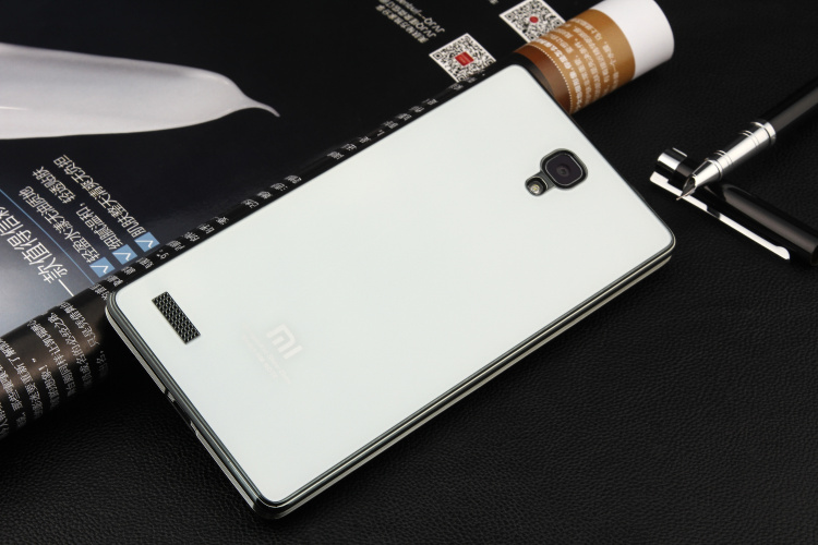 RedMi Note Mirror Glass Panel Cover (55)