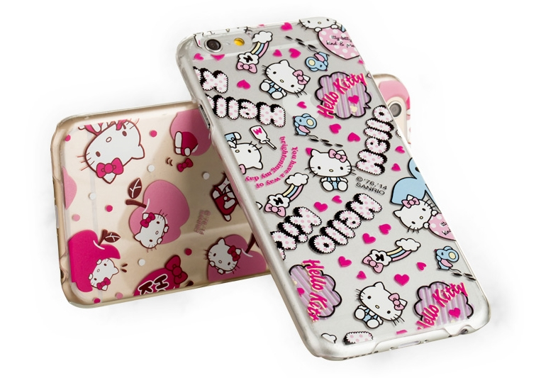 iPhone 6 Hello Kitty Phone Case (1)