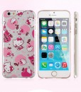 iPhone 6 Hello Kitty Phone Case (8)