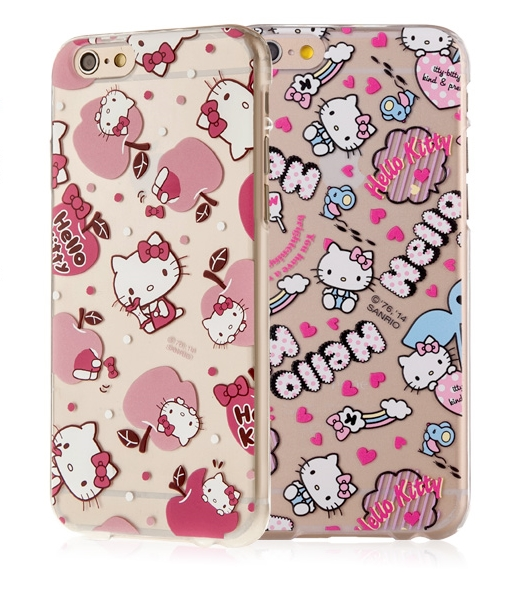 iPhone 6 Hello Kitty Phone Case (9)