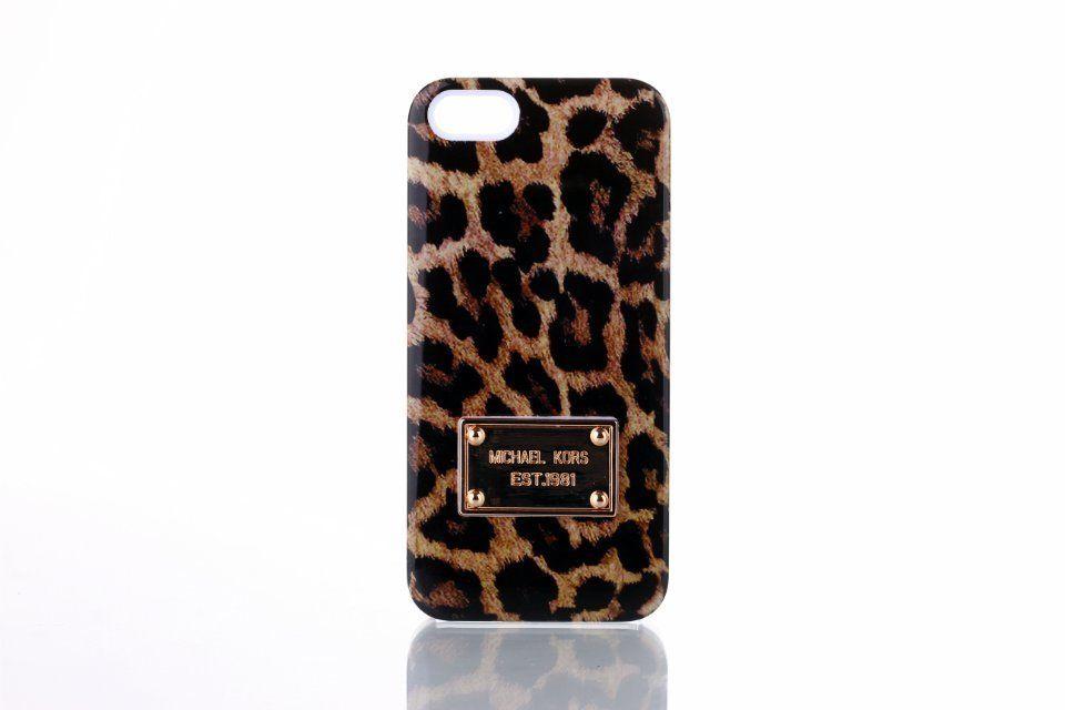 iPhone 6 Michael Kors Animal Print Case (1)