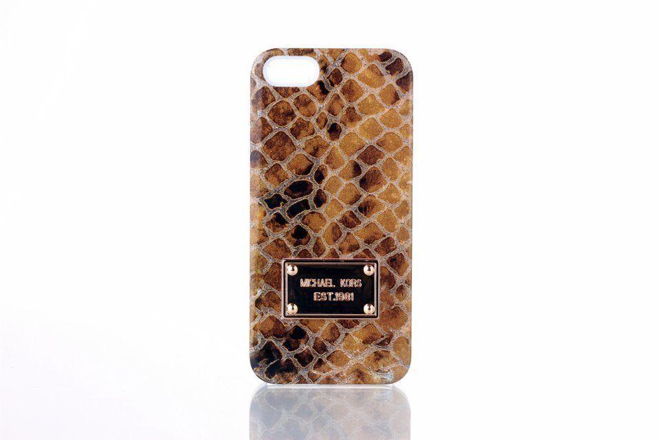 iPhone 6 Michael Kors Animal Print Case (3)