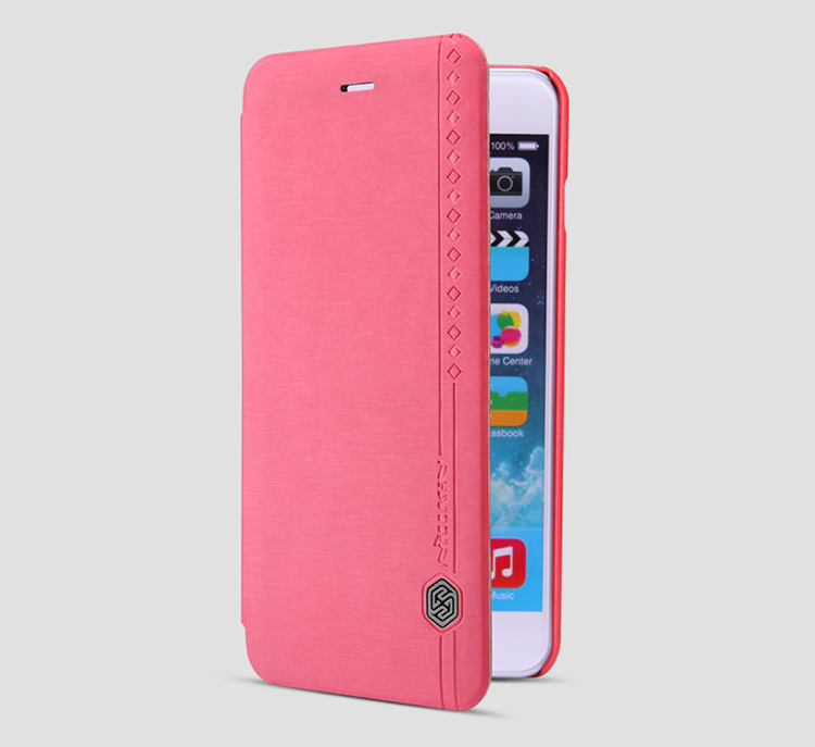 iPhone 6 Plus Nillkin Rain Leather Case (13)