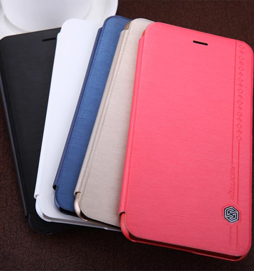 iPhone 6 Plus Nillkin Rain Leather Case (35)