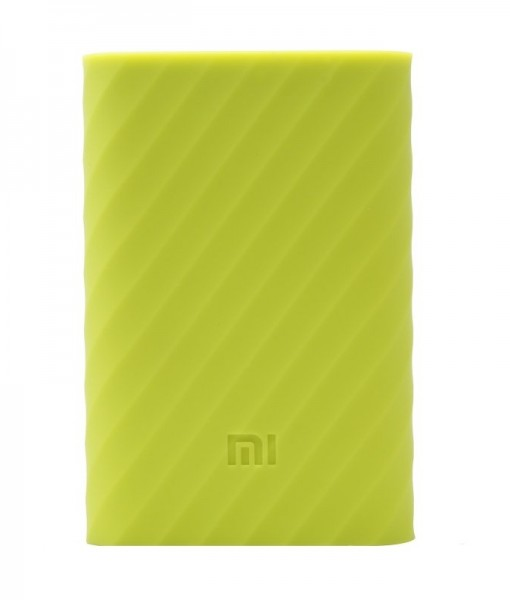 10000mah power bank green